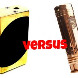Что лучше мехмод или боксмод?