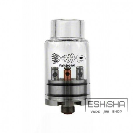 Fishbone RDA Styled