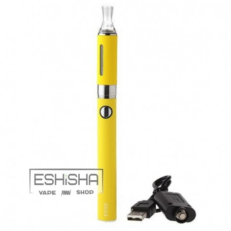 EVOD mt3 1100 mAh Yellow