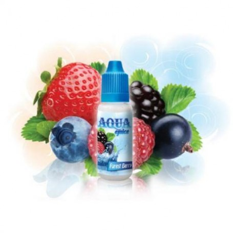 Лесные ягоды (Forest Berry) Aqua 60 мл
