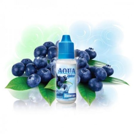 Черника (Blueberries) Aqua 60 мл
