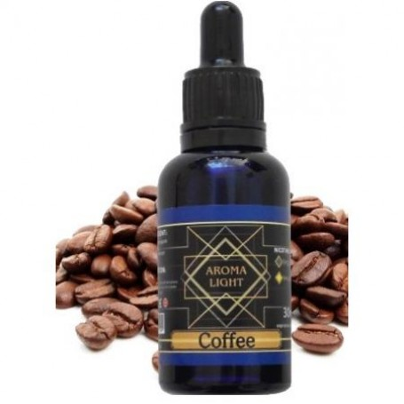 Aroma Light Coffee ( Кофе) 30 мл