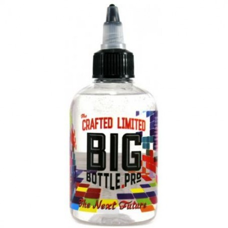 Жидкость Big Bottle PRO The Next Future 120 мл