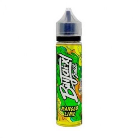 Жидкость BINJAI Manggo Lime 60 ml