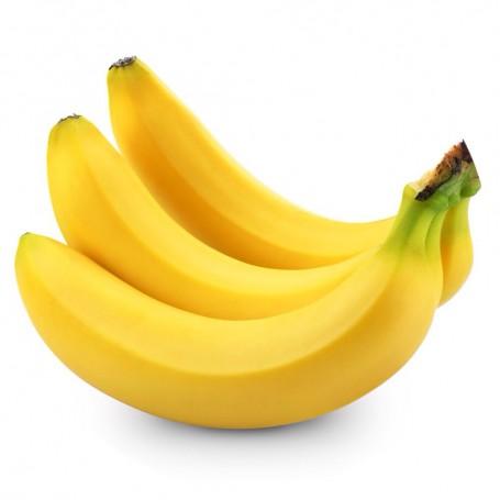 Flames Банан|10 мл