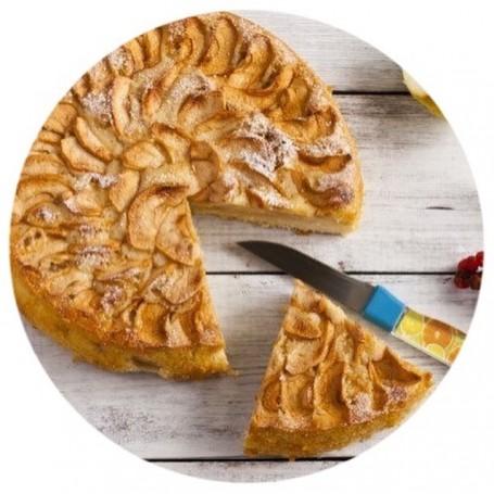 Flames Яблочный пирог|10 мл