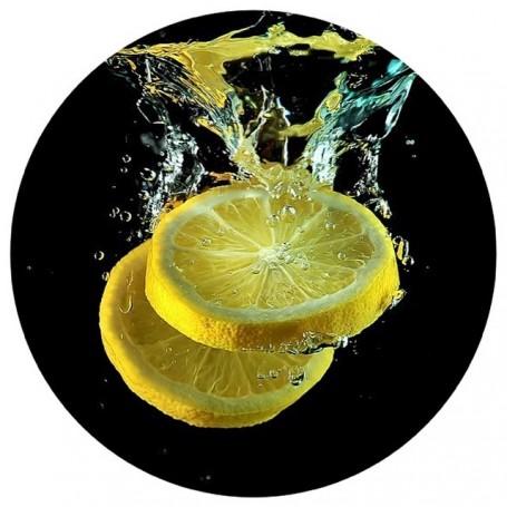 Flames Лимон|10 мл
