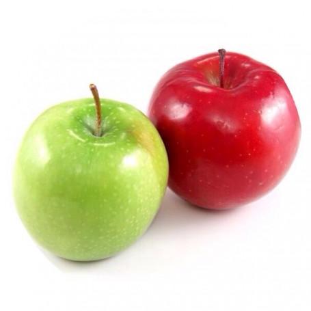 Flames Двойное яблоко|10 мл