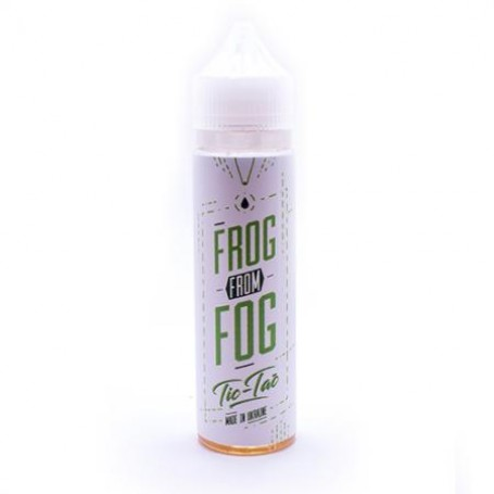 Frog From Fog Tic-tac 60 мл