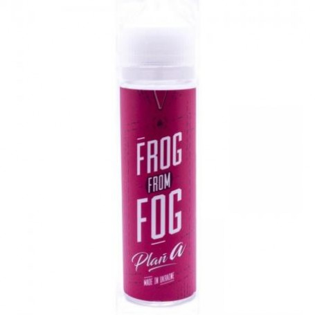 Frog From Fog Plan A 60 мл