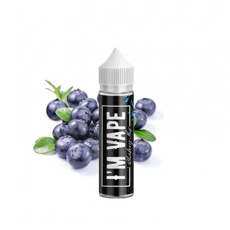 Жидкость I'm Vape Blueberry Mix 60 мл