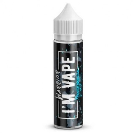 Жидкость I'm Vape Warrior French Vanilla 60 мл