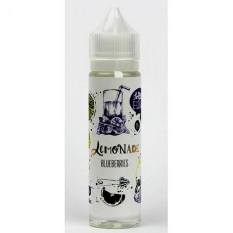Жидкость IVA Lemonade Blueberries 60 мл