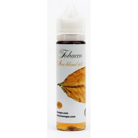 Жидкость IVA Tobacco blend #3 60 мл