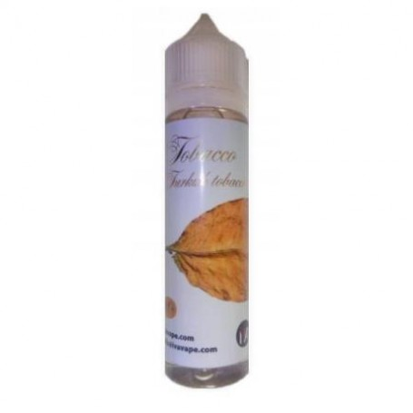 Жидкость IVA Tobacco blend Turkish Tobacco 60 мл