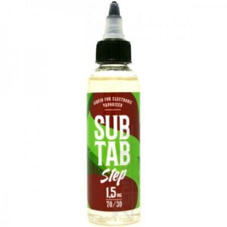 Omega Sub tab Step 80 мл