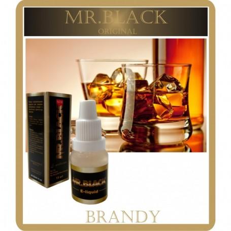 Жидкость Mr.Black со вкусом Brandy 15 мл