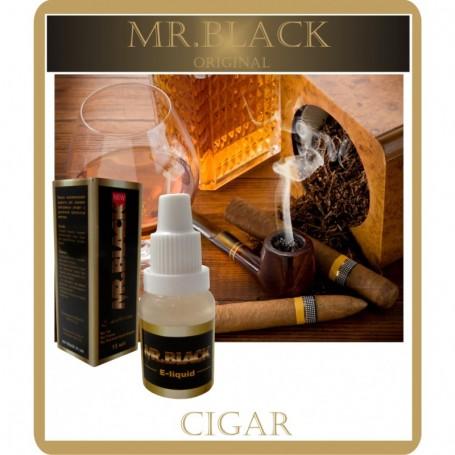 Жидкость Mr.Black со вкусом Cigar 15 мл