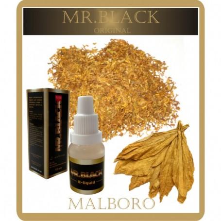 Жидкость Mr.Black со вкусом Marlboro 15 мл