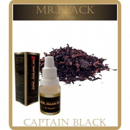 Жидкость Mr.Black со вкусом Captain Black 15 мл