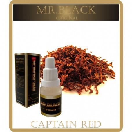 Жидкость Mr.Black со вкусом Captain Red 15 мл