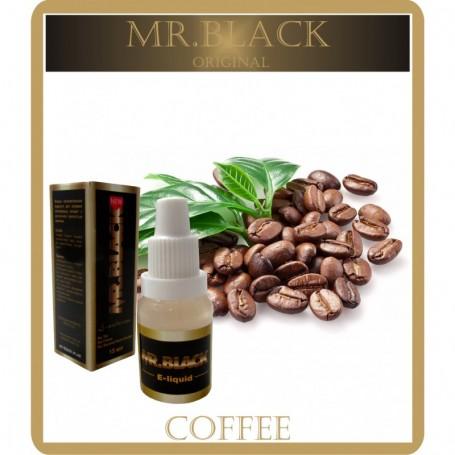 Жидкость Mr.Black со вкусом Кофе  15 мл
