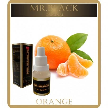 Жидкость Mr.Black со вкусом Апельсин 15 мл