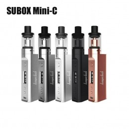 KangerTech Subox mini-C 50W