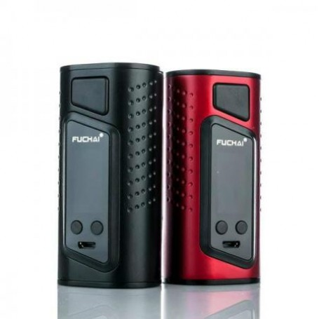 Батарейный мод Sigelei Fuchai Duo 3 Cover 2 255W TC