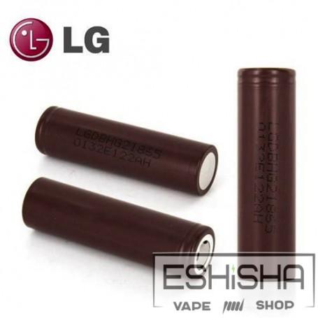 Аккумулятор LG 18650 HG2 3000 mAh