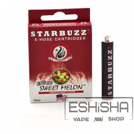 Картридж starbuzz для E-hose (sweet melon) (дыня)